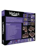 Wizkids WarLock Tiles: Town & Village II - Full Height Plaster Walls