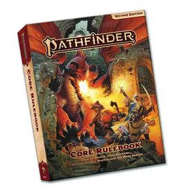 Paizo Pocket Edition Core Rulebook: Pathfinder 2e