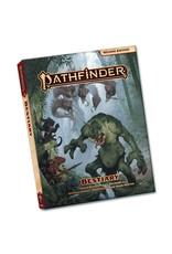 Paizo Pathfinder 2E: Bestiary Pocket Edition