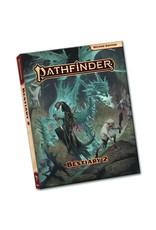 Paizo Pathfinder 2e: Bestiary 2 Pocket Edition
