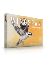Stonemaier Games PREORDER: Wingspan: Oceania Expansion