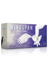Stonemaier Games Wingspan European Expansion