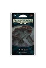 Fantasy Flight Games Arkham Horror LCG: In Too Deep Mythos Pack