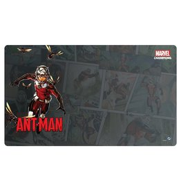 Fantasy Flight Games Marvel Champions LCG: Ant-Man Game Mat