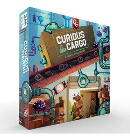 Capstone PREORDER: Curious Cargo