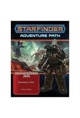 Paizo Starfinder Adventure Path: Devastation Ark 3 - Dominion's End
