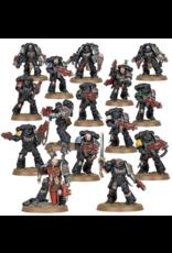 Games Workshop 40K Combat Patrol: Deathwatch