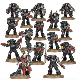 Games Workshop 40K Combat Patrol: Deathwatch