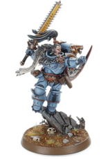 Games Workshop 40K Ragnar Blackmane