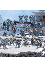 Games Workshop 40K Combat Patrol: Space Wolves