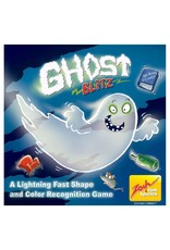 Asmodee Ghost Blitz
