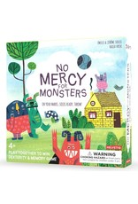 Asmodee No Mercy for Monsters