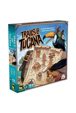 Asmodee Trails of Tucana