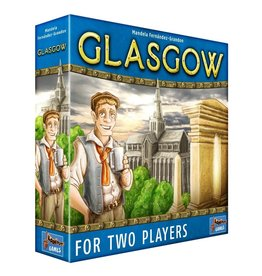 Lookout Games Glasgow
