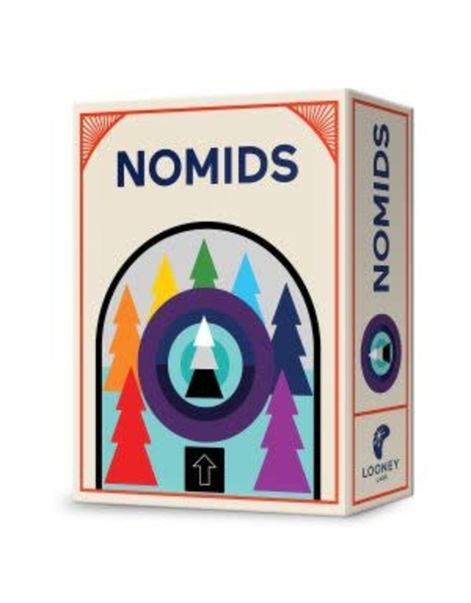 Looney Labs Nomids