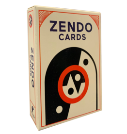Looney Labs Zendo Cards