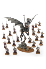 Games Workshop Broken Realms - Kraeth's Shadowpact