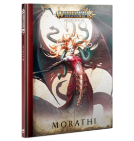 Games Workshop Broken Realms - Morathi