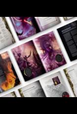 Games Workshop Broken Realms - Morathi