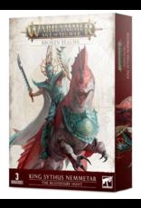 Games Workshop Broken Realms - The Bloodsurf Hunt