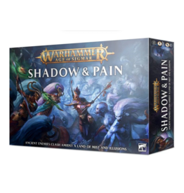 Games Workshop AoS - Shadow and Pain