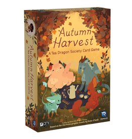 Renegade Autumn Harvest: A Tea Dragon Society Card Game