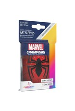 Gamegenic Spider Man - Marvel Champions Sleeves