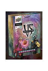 Upper Deck PREORDER: VS System 2PCG: Marvel Crossover Volume 3