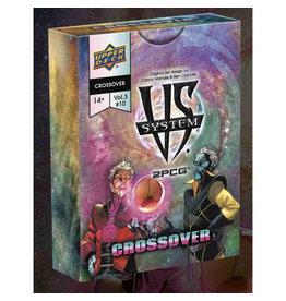 Upper Deck VS System 2PCG: Marvel Crossover Volume 3