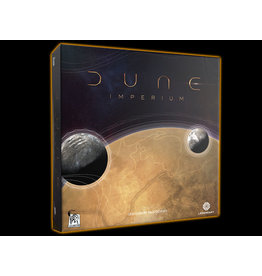 Dire Wolf Digital Dune: Imperium