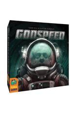 Pandasaurus Games Godspeed