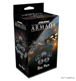 Atomic Mass Games PREORDER: Dial Pack - Star Wars Armada