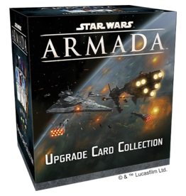 Atomic Mass Games PREORDER: Upgrade Card Collection - Star Wars Armada