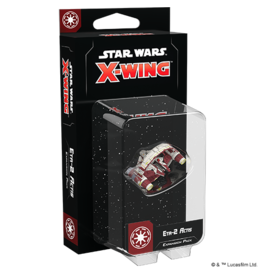 Fantasy Flight Games Eta-2 Actis - Star Wars X-Wing 2nd Ed
