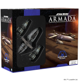 Atomic Mass Games PREORDER: Separatist Alliance Fleet Starter - Star Wars Armada