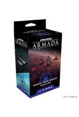 Atomic Mass Games Separatist Fighter Squadrons - Star Wars Armada