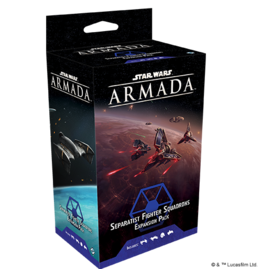 Atomic Mass Games PREORDER: Separatist Fighter Squadrons - Star Wars Armada