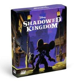 Mondo Games Disney Shadowed Kingdom