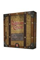Portal Games Robinson Crusoe: Treasure Chest