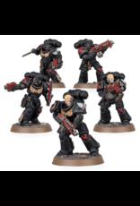 Games Workshop Blood Angels: Death Company Intercessors