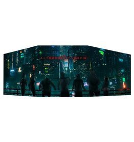 Renegade PREORDER: Altered Carbon RPG: GM Screen