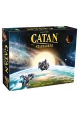 Catan Studios Catan: Starfarers 2nd Edition