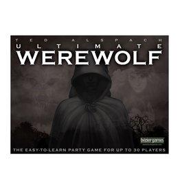 Bezier Games Ultimate Werewolf