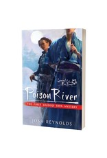 Asmodee Legend of the Five Rings: Poison River (Novel)