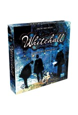 Fantasy Flight Games Letters from Whitechapel: Whitehall Mystery