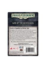 Fantasy Flight Games Arkham Horror LCG: War of the Outer Gods Scenario Pack