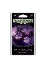Fantasy Flight Games Arkham Horror LCG: For the Greater Good Mythos Pack