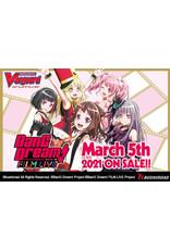 Bushiroad Title Booster: BanG Dream! Film Live box - Cardfight!! Vanguard