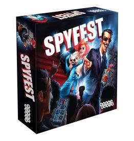 Cryptozoic Spyfest