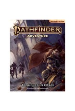 Paizo Pathfinder 2E Adventure: Troubles in Otari